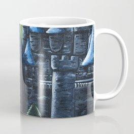 Fantasy Lies Beyond Coffee Mug