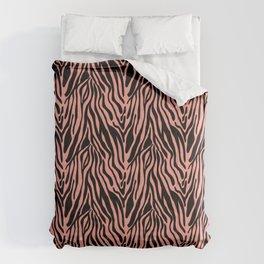 ZEBRA STRIPE Comforters