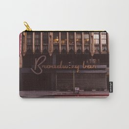 Downtown Los Angeles II Carry-All Pouch