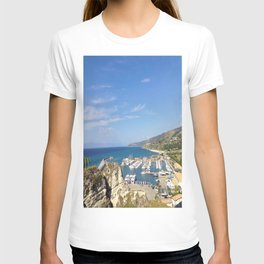 Italian Beach 2 T-shirt