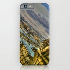 Gargoyle of the Notre Dame, Paris, France iPhone 6s Slim Case
