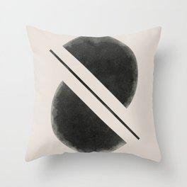 Astrum #2 Throw Pillow