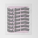 Black Lives Matter by awfullyadorable