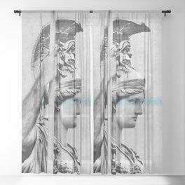 Athena Sheer Curtain