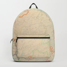 map IV Backpack
