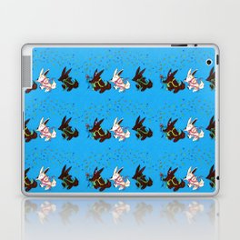 Chocolate Parade Laptop & iPad Skin