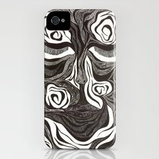 Peace Within The Battle iPhone (4, 4s) Slim Case