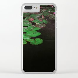 This is Not What You Think it Is Clear iPhone Case