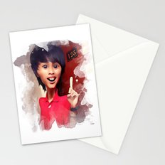 humor Stationery Cards