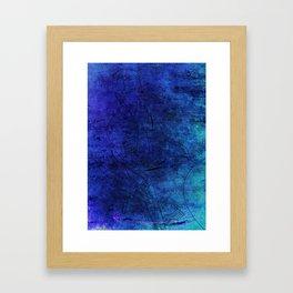 Momi Framed Art Print