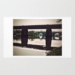 Victorian River Rug