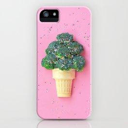 Lactose Intolerant iPhone Case