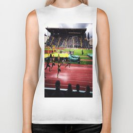 De'Anthony Thomas  Biker Tank