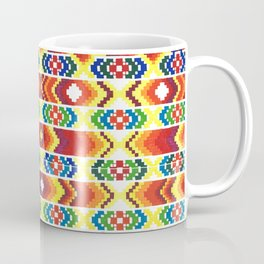 American Southwest Stlye Coffee Mug