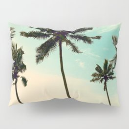 The sky's the limit Pillow Sham