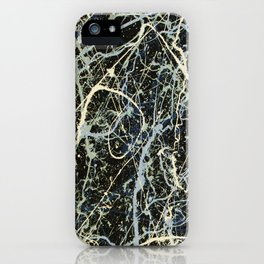 The Order iPhone Case