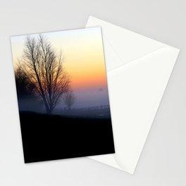 Failing Light Stationery Cards