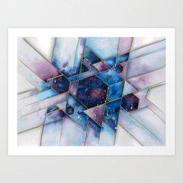 :: Callisto :: Art Print
