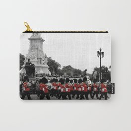 The Changing of the Guard Carry-All Pouch