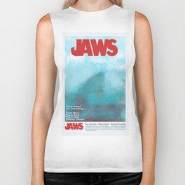 Jaws Biker Tank