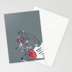 The Telling Sailor Stationery Cards