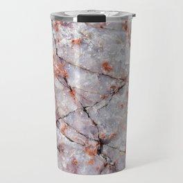 Quartz in granite Travel Mug
