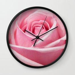 Roζe Wall Clock