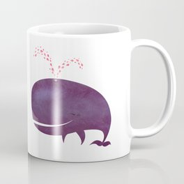Whale.. Hello There Coffee Mug
