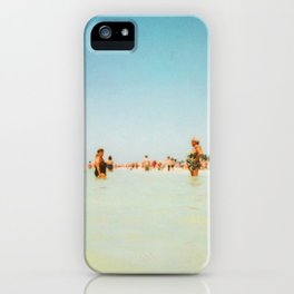 2900 Miles #1 iPhone Case