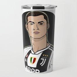 CR7 Travel Mug