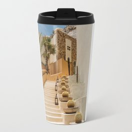 Cabo Architecture Travel Mug