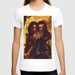 SWTOR - Sith twins selfie T-shirt