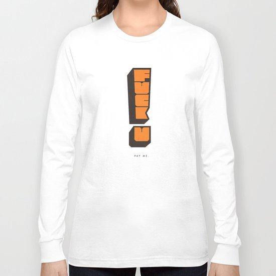 FUPM Long Sleeve T-shirt