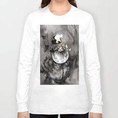 marble Long Sleeve T-shirt