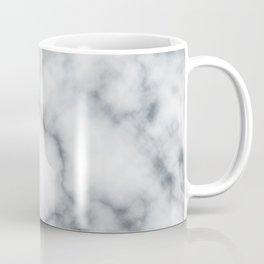 Marble Cloud Coffee Mug