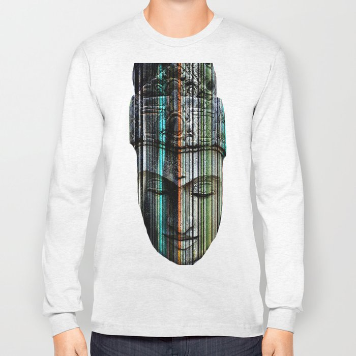 BOUDHA Long Sleeve T-shirt