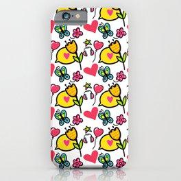 Good Vibes! iPhone Case