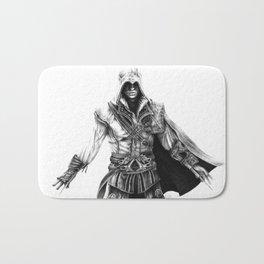 Ezio Auditore :: Assassin's Creed Bath Mat