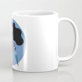 Caperucita en Manhattan Coffee Mug