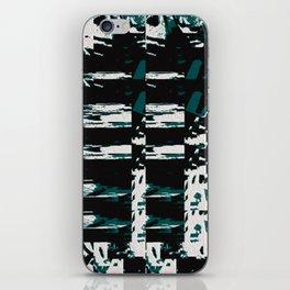Jazz V iPhone Skin