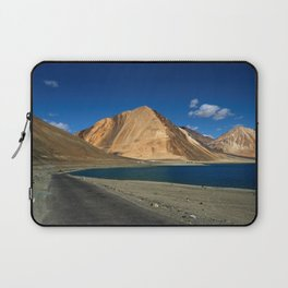 Road to the Blue! Laptop Sleeve