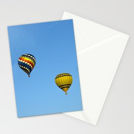 The Flight Path Stationery Cards