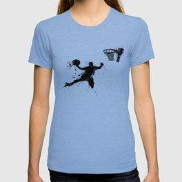Slam dunk Basketballer T-shirt