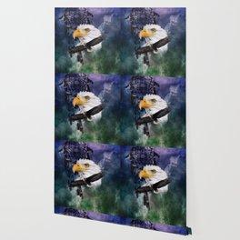 Eagle Spirit Wallpaper