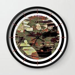 Orion's Pilot Wall Clock