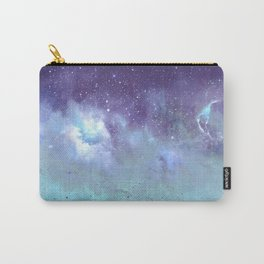 Sky Syndrome Carry-All Pouch