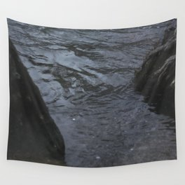Great Falls Wall Tapestry