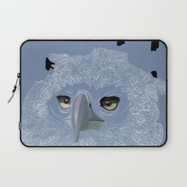Eagle Eyes Laptop Sleeve