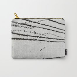 Illusion Carry-All Pouch