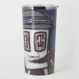 GI Joe Travel Mug